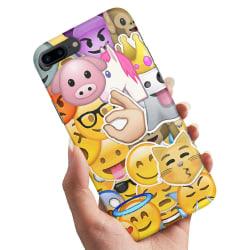 Huawei Honor 10 - Skal / Mobilskal Smiley