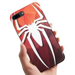 Huawei Honor 10 - Skal / Mobilskal Spider-Man Symbol