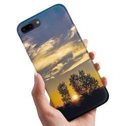 Huawei Honor 10 - Skal / Mobilskal Sunset