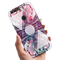 Huawei Honor 8 - Skal / Mobilskal High Fashion Design