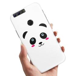 Huawei Honor 8 - Skal / Mobilskal Panda NULL