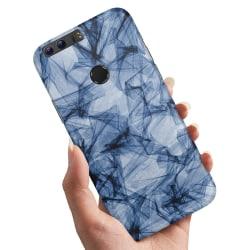 Huawei Honor 8 - Skal / Mobilskal Streckmönster