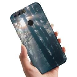 Huawei Honor 8 - Skal / Mobilskal Sunshine