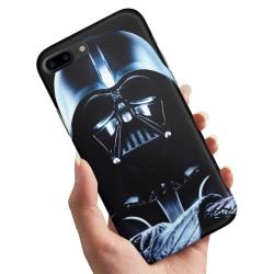 Huawei Honor 9 - Skal / Mobilskal Darth Vader