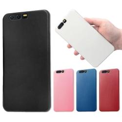 Huawei Honor 9 - Skal / Mobilskal - Flera färger Mörkblå