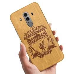 Huawei Mate 10 Pro - Skal / Mobilskal Liverpool