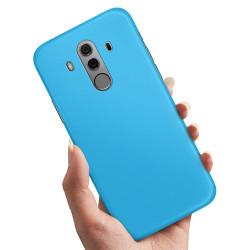Huawei Mate 10 Pro - Skal / Mobilskal Ljusblå Ljusblå