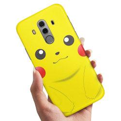 Huawei Mate 10 Pro - Skal / Mobilskal Pikachu / Pokemon