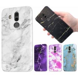 Huawei Mate 20 Lite - Marmor Skal / Mobilskal - Över 60 Motiv 5