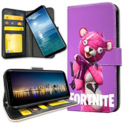 Huawei Mate 20 Lite - Plånboksfodral Fortnite