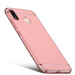 Huawei P20 Lite - Skal / Mobilskal Tunt - Rosa Rosa