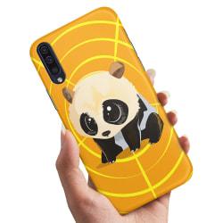Huawei P20 Pro - Skal / Mobilskal Panda
