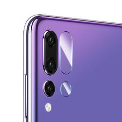 Huawei P20 Pro - Skärmskydd Kamera / Skyddsglas - Härdat Glas