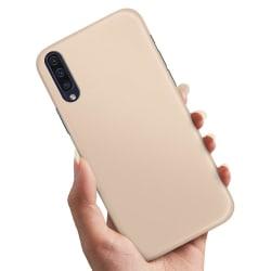 Huawei P20 - Skal / Mobilskal Beige