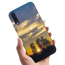 Huawei P20 - Skal / Mobilskal Sunset