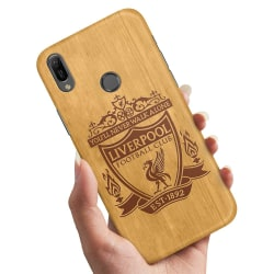 Huawei P30 Lite - Skal / Mobilskal Liverpool