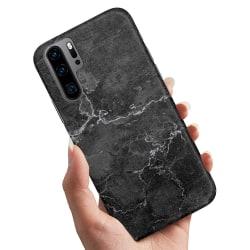 Huawei P30 Pro - Skal / Mobilskal Marmor