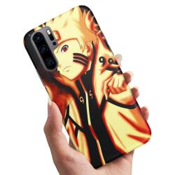 Huawei P30 Pro - Skal / Mobilskal Naruto Sasuke
