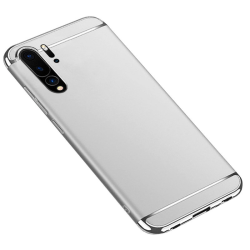 Huawei P30 Pro - Skal / Mobilskal Tunt - Silver Silver