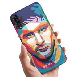 Huawei P30 - Skal / Mobilskal Lionel Messi