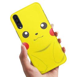 Huawei P30 - Skal / Mobilskal Pikachu / Pokemon