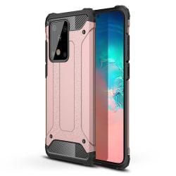 Huawei P40 - Skal / Mobilskal Tough - Rosa Rosa