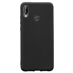 Huawei Y6 (2019) - Skal / Mobilskal Lätt & Tunt - Svart Svart
