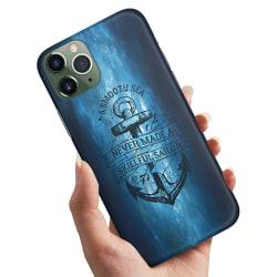 iPhone 11 Pro Max - Skal / Mobilskal Ankare
