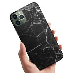iPhone 11 Pro Max - Skal / Mobilskal Marmor