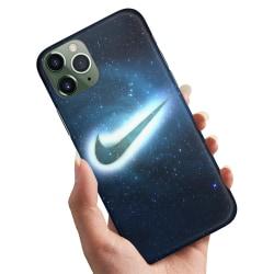 iPhone 11 Pro Max - Skal / Mobilskal Nike Yttre Rymd