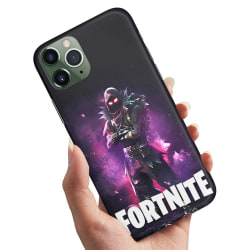 iPhone 11 Pro - Skal / Mobilskal Fortnite