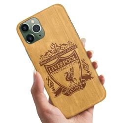 iPhone 11 Pro - Skal / Mobilskal Liverpool