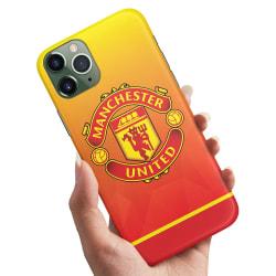 iPhone 11 Pro - Skal / Mobilskal Manchester United