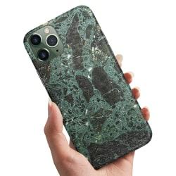 iPhone 11 Pro - Skal / Mobilskal Marmor