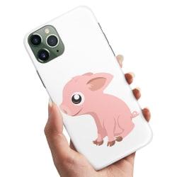 iPhone 11 - Skal / Mobilskal Minigris