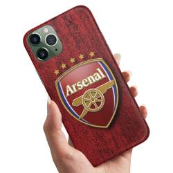 iPhone 12 Mini - Skal / Mobilskal Arsenal