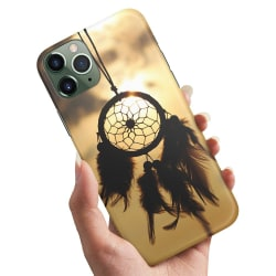 iPhone 12 Mini - Skal / Mobilskal Dreamcatcher