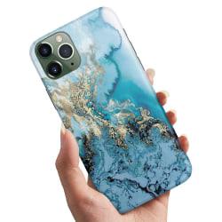iPhone 12 Mini - Skal / Mobilskal Konstmönster