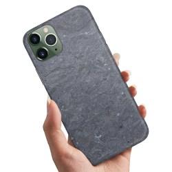 iPhone 12 Mini - Skal / Mobilskal Marmor