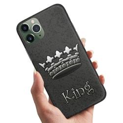 iPhone 12 Pro Max - Skal / Mobilskal King