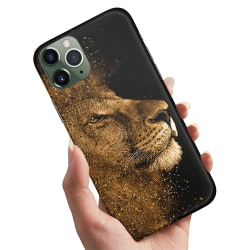 iPhone 12 Pro Max - Skal / Mobilskal Lion