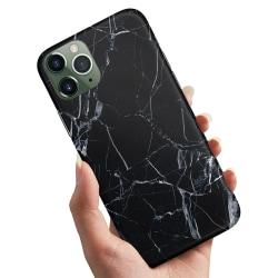 iPhone 12 Pro Max - Skal / Mobilskal Sprucket Glas