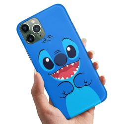 iPhone 12 Pro Max - Skal / Mobilskal Stitch