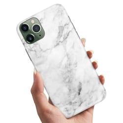 iPhone 12 Pro - Skal / Mobilskal Marmor