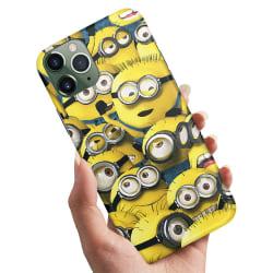 iPhone 12 Pro - Skal / Mobilskal Minions