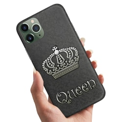iPhone 12 - Skal / Mobilskal Queen