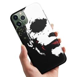 iPhone 12 - Skal / Mobilskal The Joker