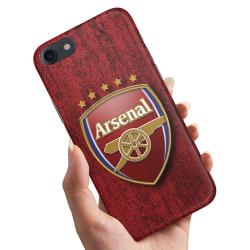 iPhone 5/5S/SE - Skal / Mobilskal Arsenal