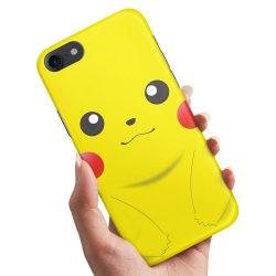 iPhone 5/5S/SE - Skal / Mobilskal Pikachu / Pokemon