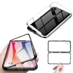 iPhone 6/6s Magnetskal / Skal / Mobilskal - Vit Vit